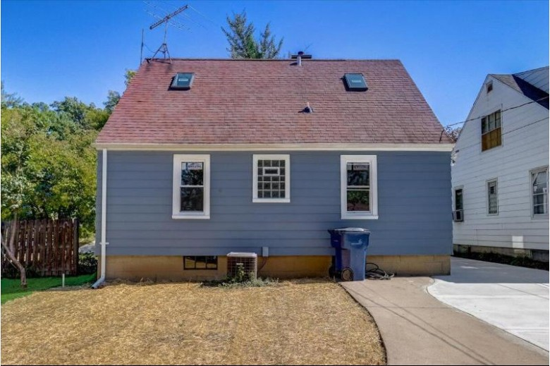 145 S 79th St, Milwaukee, WI by Exp Realty Llc-Walkers Point $215,000