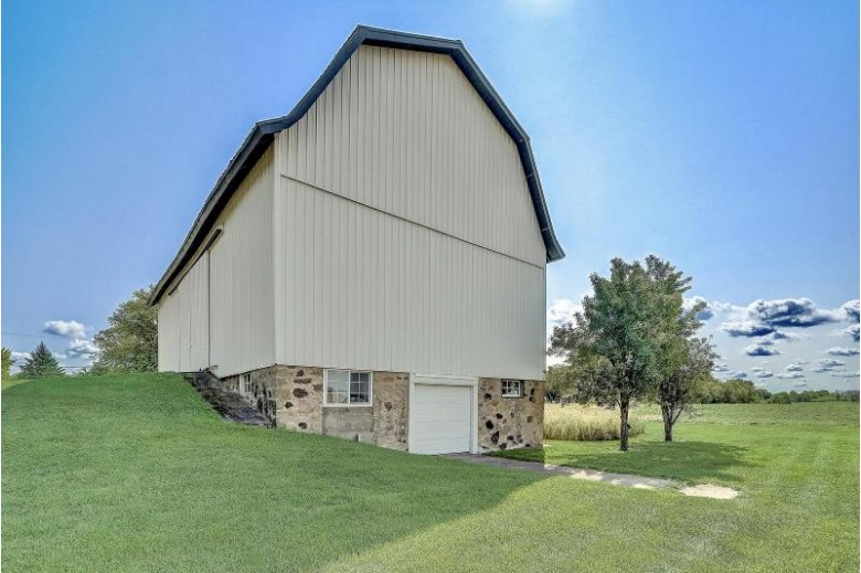 N4235 State Road 89 Jefferson, WI 53549 by First Weber Real Estate $390,000