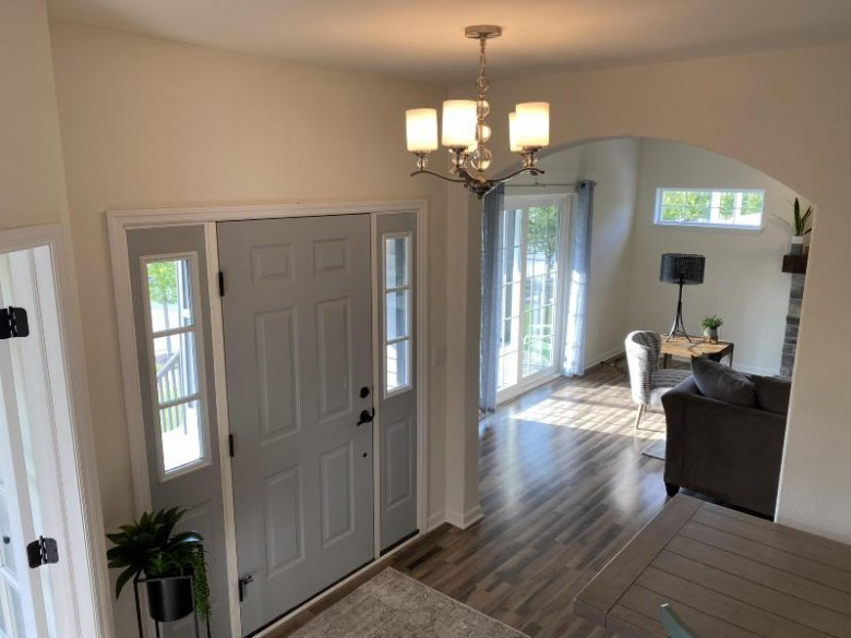 466 Bleeker St Delafield, WI 53018-1855 by Encompass Realty-Lake Country $544,900