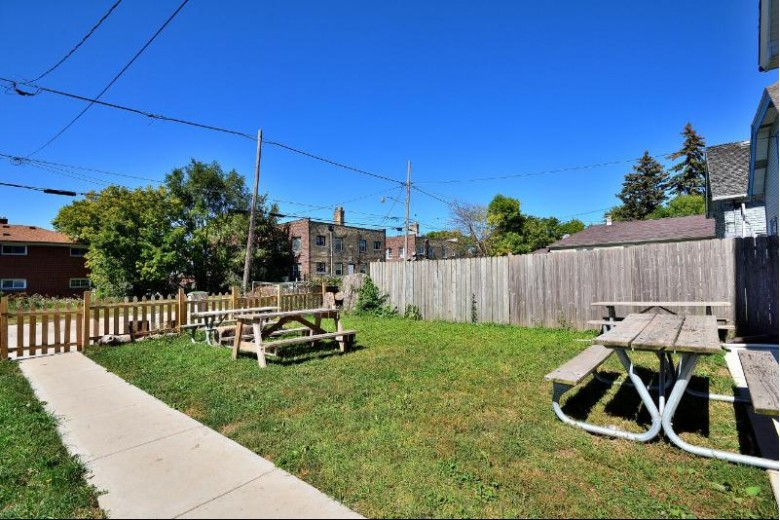 4557 N 30th St Milwaukee, WI 53209-6049 by First Weber Real Estate $175,000