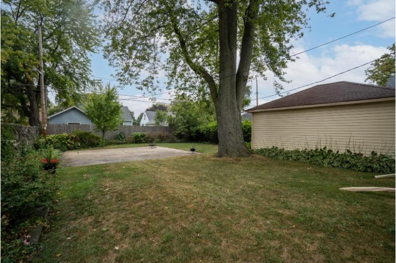 1022 Indiana St Racine, WI 53405-2235 by First Weber Real Estate $139,900