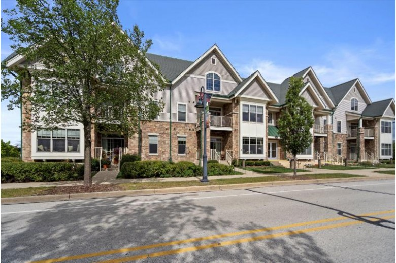 14900 W Wilbur Dr 1207 New Berlin, WI 53151-5287 by First Weber Real Estate $275,000