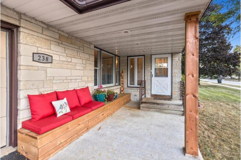 238 N Main St North Prairie, WI 53153-9781 by First Weber Real Estate $259,000
