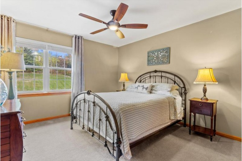 1660 Hunter Rd Waukesha, WI 53189-8220 by First Weber Real Estate $429,900