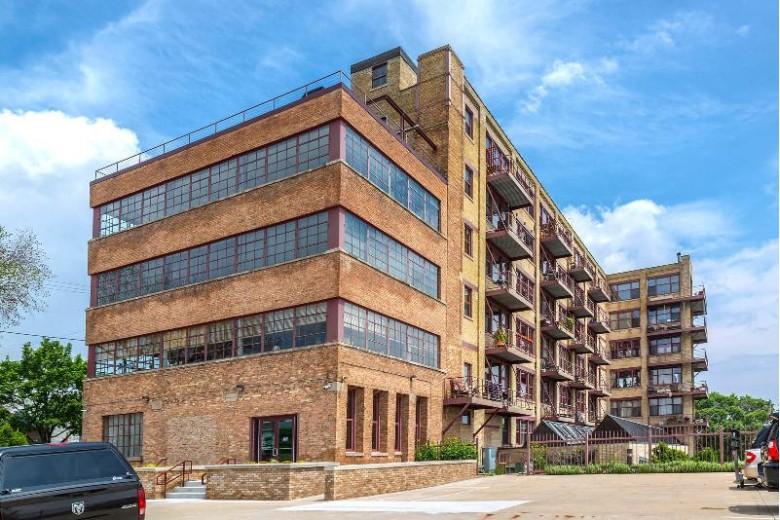 215 W Maple St 104 Milwaukee, WI 53204-4047 by First Weber Real Estate $359,900
