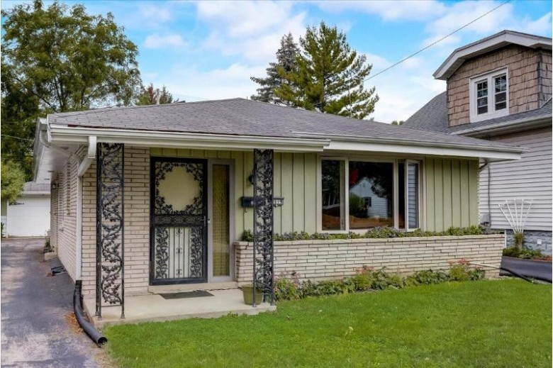 4919 N 127th St Butler, WI 53007-1401 by First Weber Real Estate $239,900