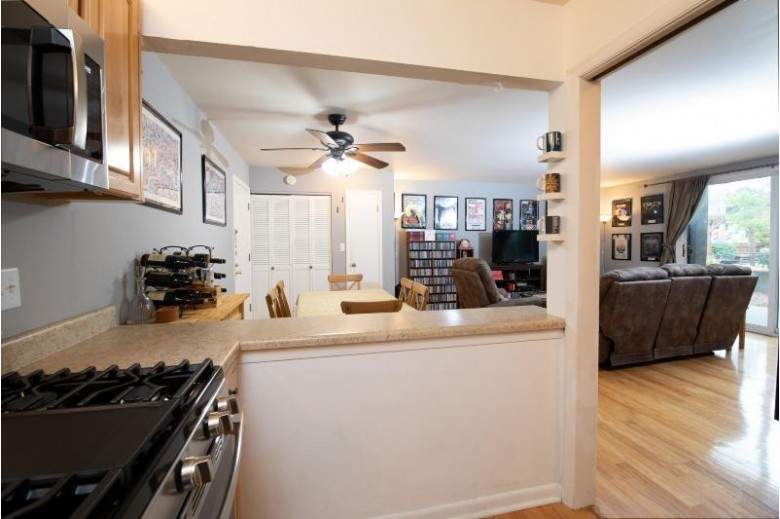 2025 E Greenwich Ave 120 Milwaukee, WI 53211 by Keller Williams Realty-Milwaukee North Shore $123,000