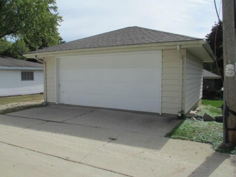 12236 W Greenfield Ave West Allis, WI 53214-2056 by Bauman Realty, Inc. $299,900