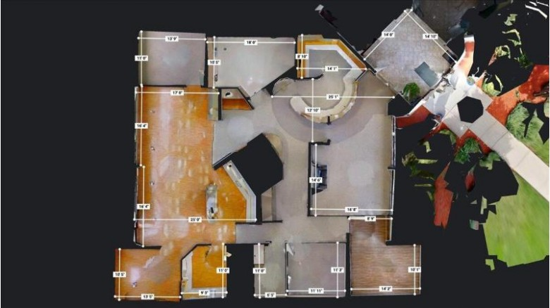 1020 Oconomowoc Pkwy Oconomowoc, WI 53066-4616 by First Weber Real Estate $16