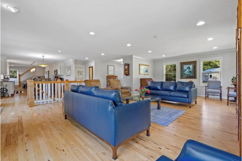 5700 Marsh Rd Waterford, WI 53185-2448 by First Weber Real Estate $725,000