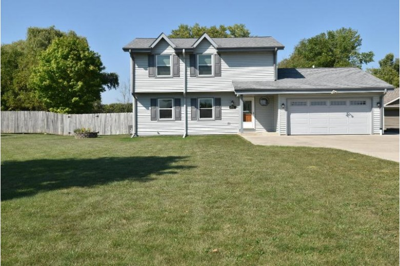 8710 Racine Ave Waterford, WI 53185-1450 by First Weber Real Estate $335,000