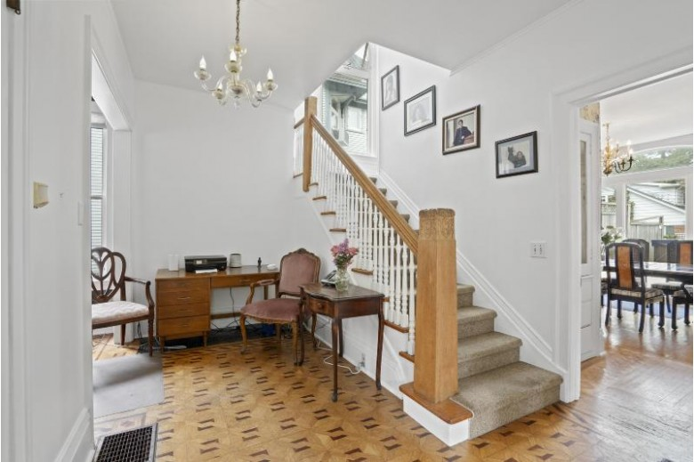 1641 Wisconsin Ave Racine, WI 53403-2729 by First Weber Real Estate $399,900