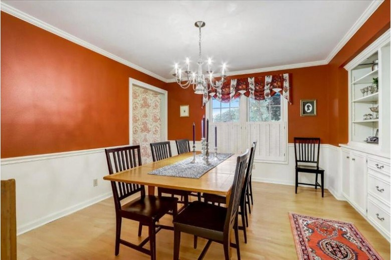 1330 Centennial Ct Brookfield, WI 53045-5350 by First Weber Real Estate $499,900