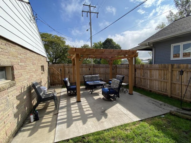 4001 Olive St Racine, WI 53403-4003 by First Weber Real Estate $199,900
