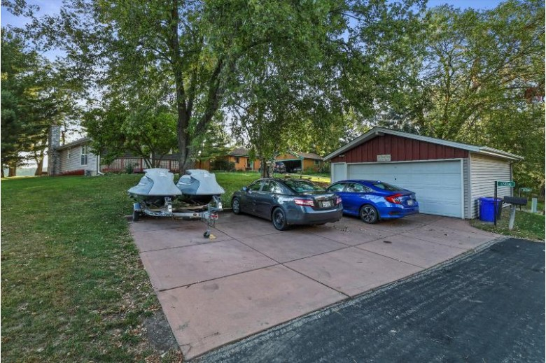 1741 N Davies Dr Summit, WI 53066-9216 by First Weber Real Estate $675,000