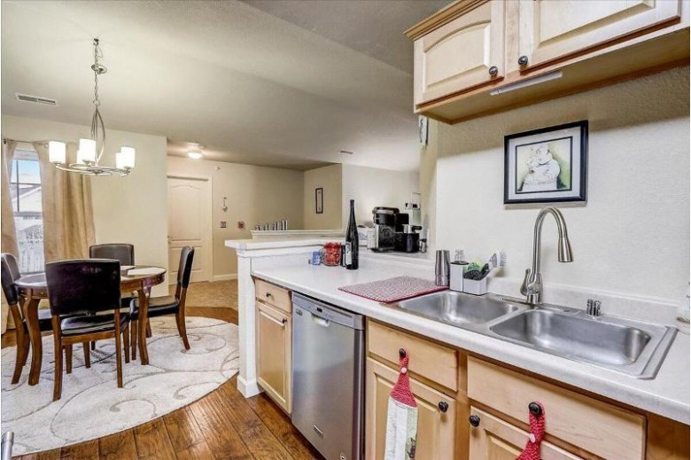 9337 S Cobblestone Way F Franklin, WI 53132-7507 by First Weber Real Estate $229,000