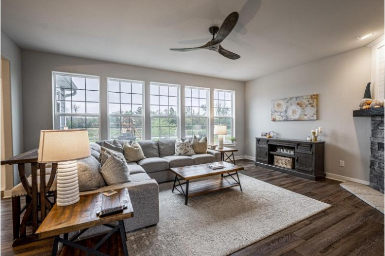 10033 S Ryan Creek Ct, Franklin, WI by First Weber Real Estate $699,900
