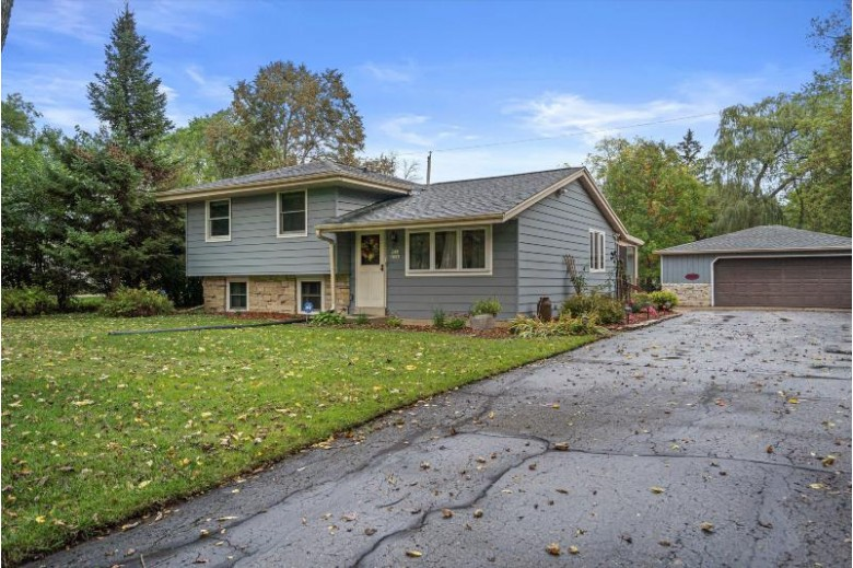 W181S7780 Valley Dr Muskego, WI 53150-9158 by First Weber Real Estate $289,900