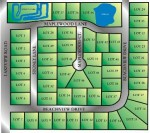 Stoney Lane, Fond Du Lac, WI by Roberts Homes and Real Estate $39,900