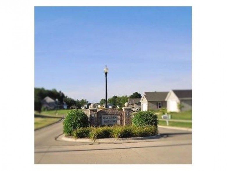 823 Morning Star Lane Lot 103, Denmark, WI by Radue Realty $39,900