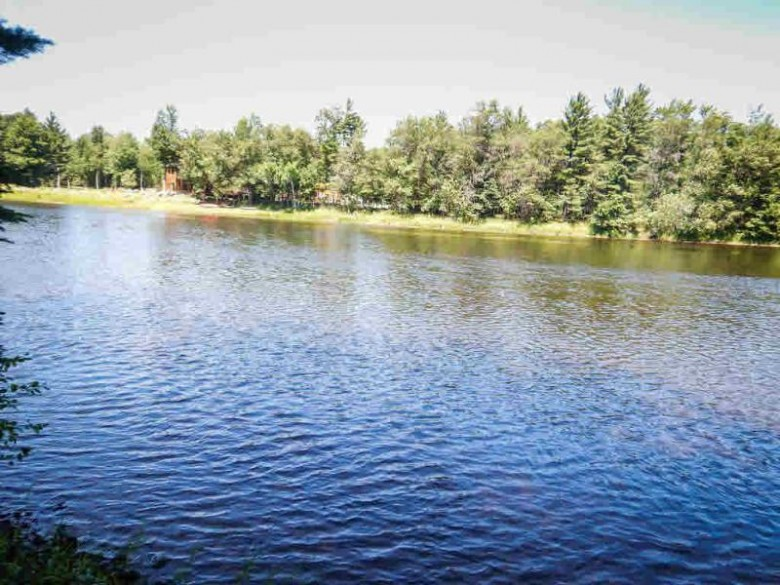Menominee Shores Dr, Wausaukee, WI by Executive Realty $54,900