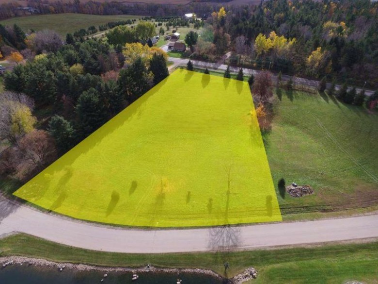 Grandview Road Lot 2, Hortonville, WI by Adashun Jones, Inc. $54,900