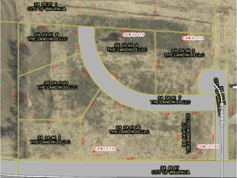 Runway Drive, Waupaca, WI by RE/MAX Lyons Real Estate $89,900