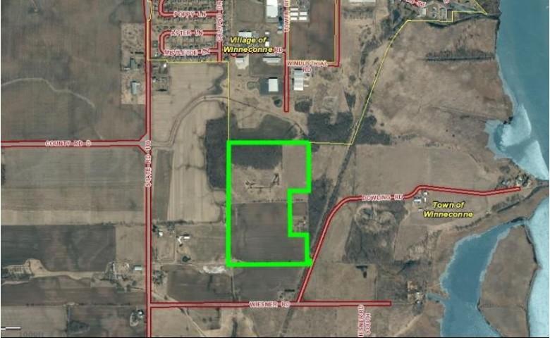 Dowling Road, Winneconne, WI by Beiser Realty, LLC $274,900