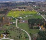 Grandview Road, Hortonville, WI by Adashun Jones, Inc. $54,900