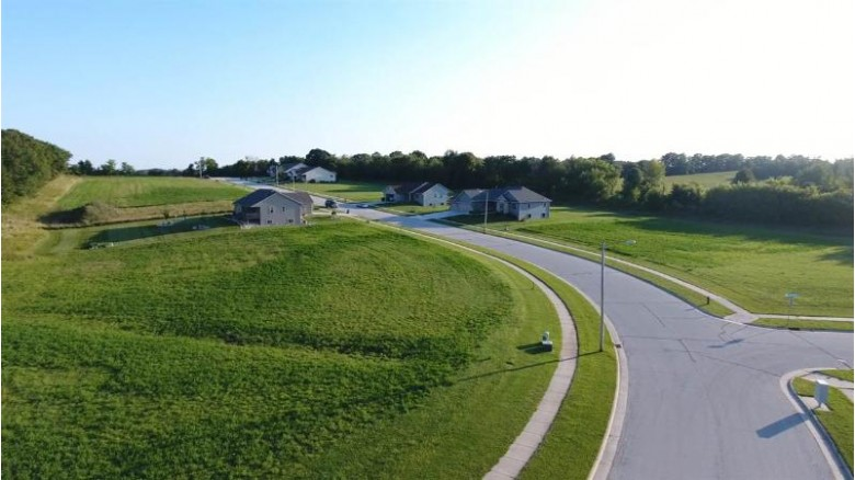 642 Valley View Drive, Campbellsport, WI by Roberts Homes and Real Estate $48,900