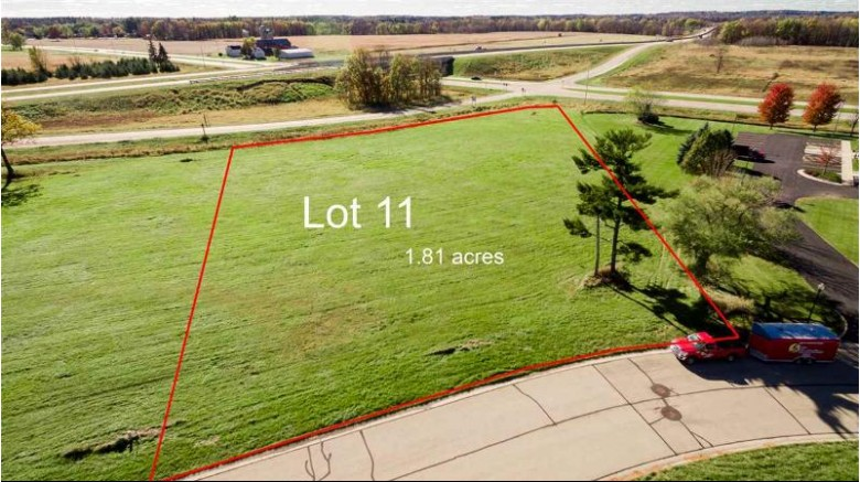 Wood Duck Drive, Fremont, WI by Rieckmann Real Estate Group, Inc $89,000