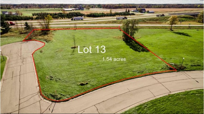 Wood Duck Drive, Fremont, WI by Rieckmann Real Estate Group, Inc $79,000