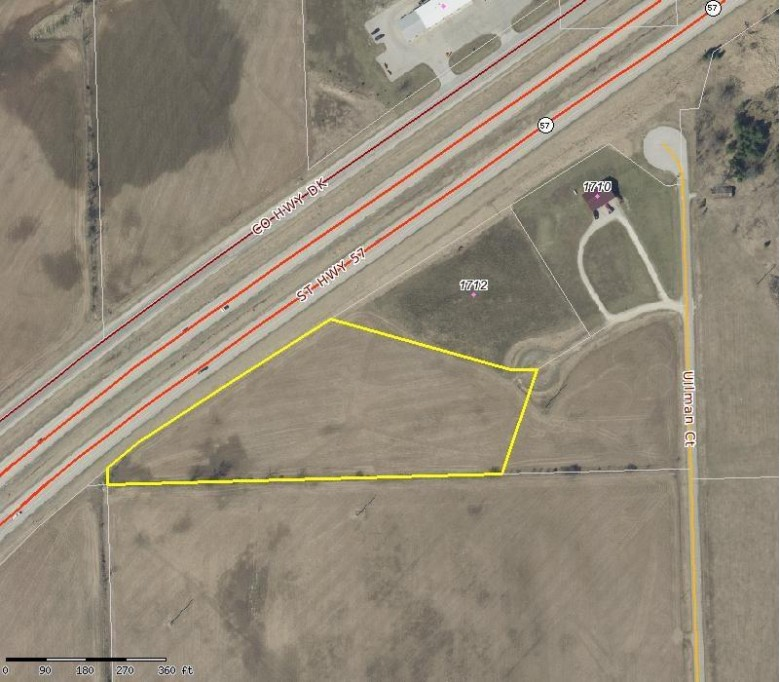 Ullman Court, Brussels, WI by ERA Starr Realty $72,900