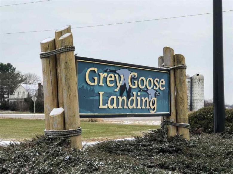 Greenwing Lane, Fremont, WI by Rieckmann Real Estate Group, Inc $29,900