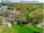 8861 S Wolf River Drive, Fremont, WI by Rieckmann Real Estate Group, Inc $1,490,000