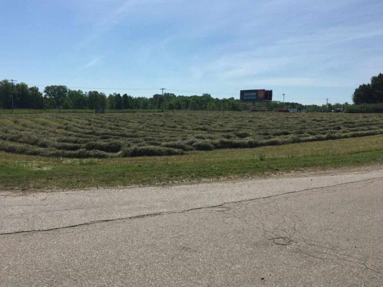 D B Frontage Road, Lena, WI by Mark D Olejniczak Realty, Inc. $134,900