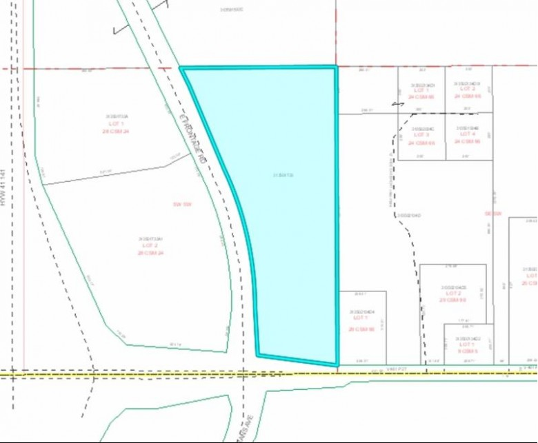 E Frontage Road, Little Suamico, WI by Coldwell Banker Real Estate Group $349,900