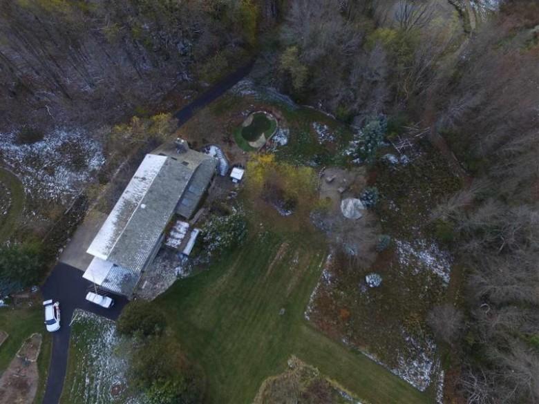 W4147 Kiekhaefer Parkway, Fond Du Lac, WI by Adashun Jones, Inc. $564,900