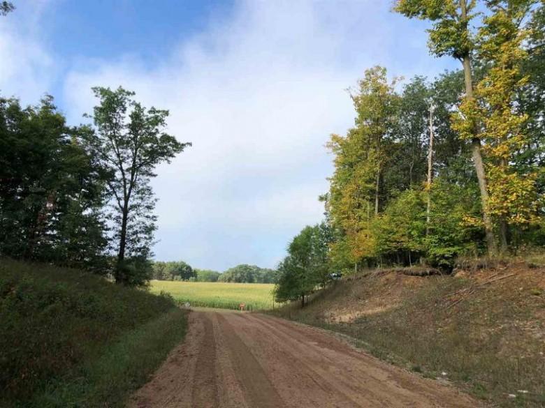 Pasek Lane, Pound, WI by Gina Cramer Realty LLC $19,900