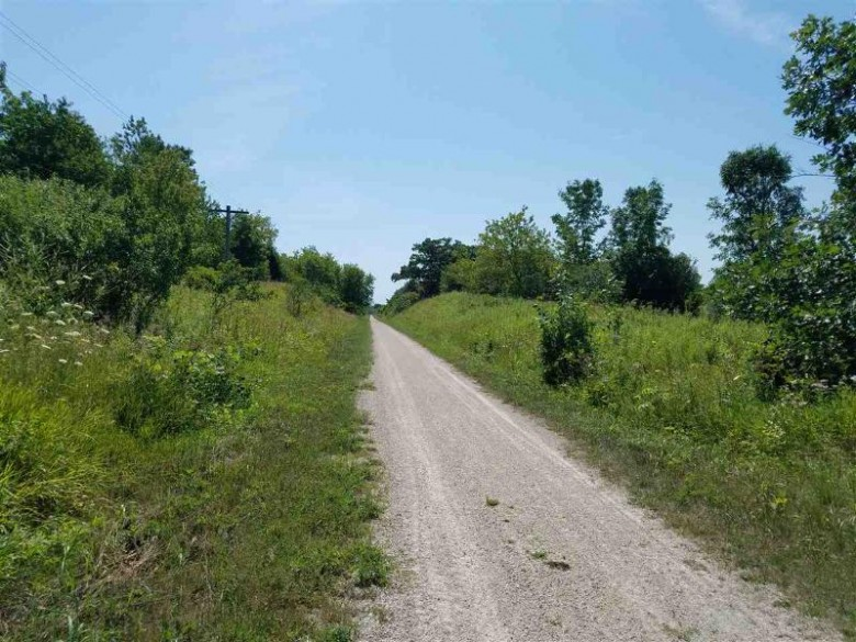 Star Road, Eden, WI by First Weber Real Estate $28,400