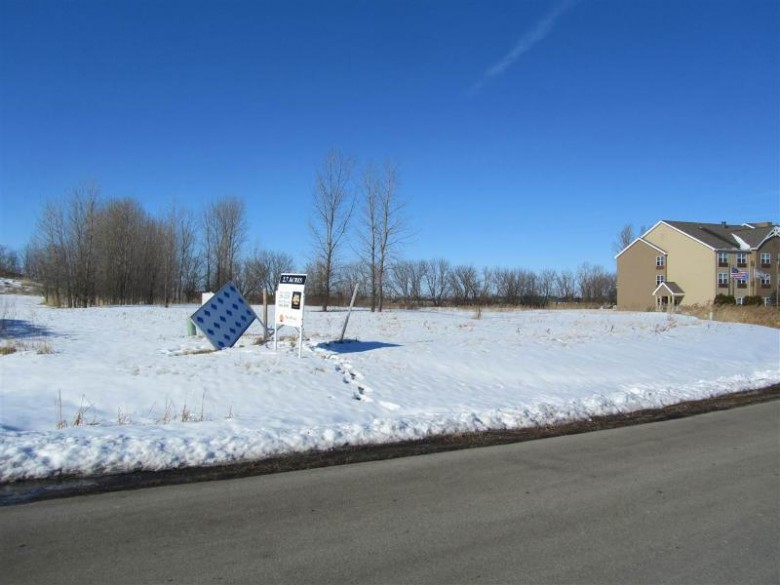 Merwin Way, Fond Du Lac, WI by First Weber Real Estate $113,400