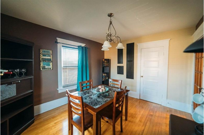 702 Mather Street, Green Bay, WI by Symes Realty, LLC $249,900