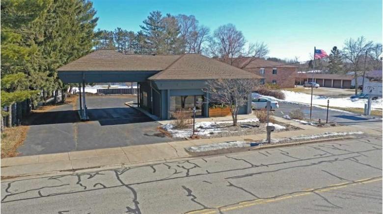 717 Churchill Street, Waupaca, WI by Shambeau & Thern Real Estate, LLC $152,500