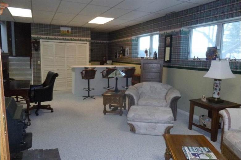 N8550 Seward Drive Berlin, WI 54923-0000 by First Weber Real Estate $274,900
