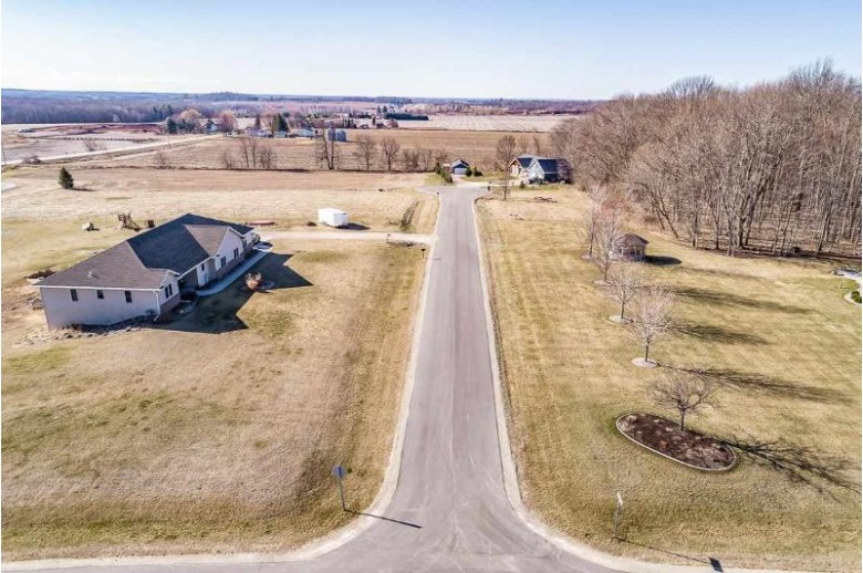 N811 Stanley Drive, Fremont, WI by Century 21 Ace Realty $44,900
