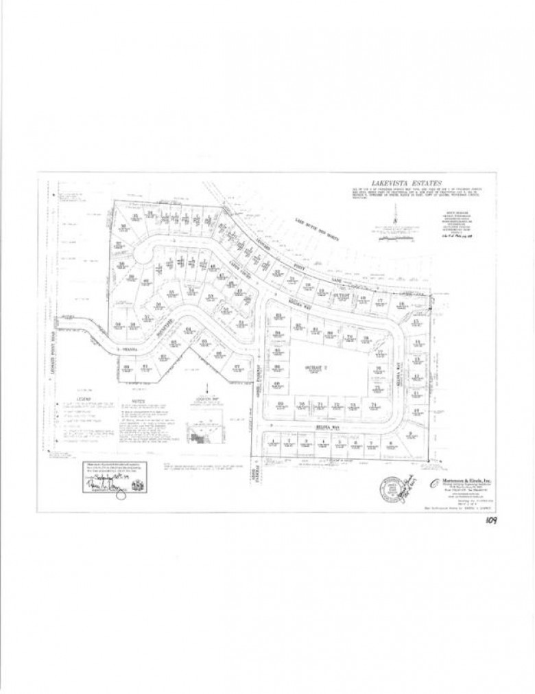 Kelsea Way, Oshkosh, WI by First Weber Real Estate $60,000