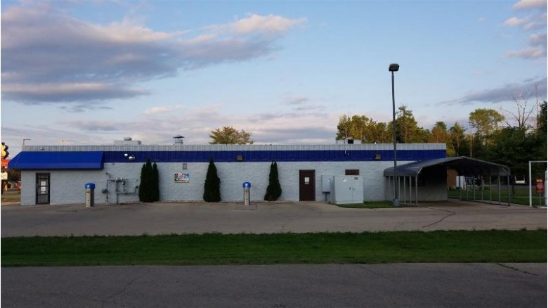 1272 E Green Bay Street, Shawano, WI by Coldwell Banker Real Estate Group $300,000