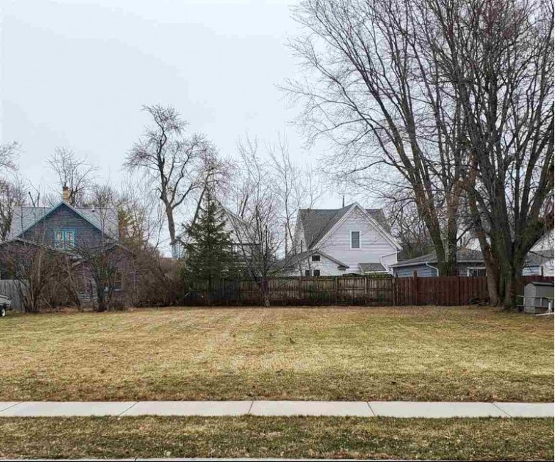 42 Mill Street, Oshkosh, WI by Creative Results Corporation $42,000