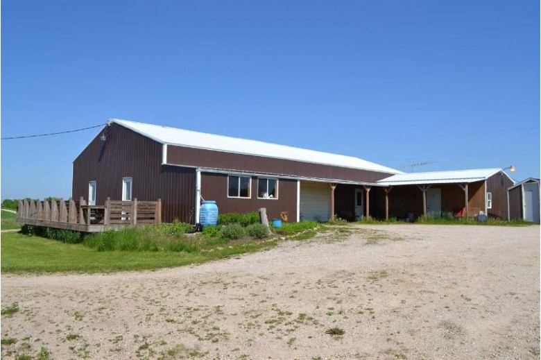 N2564 Hwy 151, Chilton, WI by Coldwell Banker Real Estate Group $1,200,000