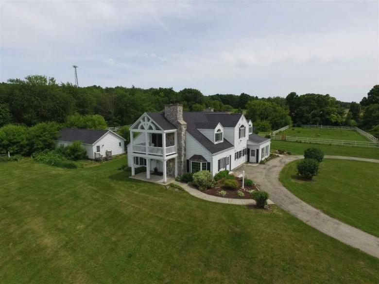 W4437 Golf Course Drive, Fond Du Lac, WI by Adashun Jones, Inc. $444,900